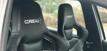 Corbeau Seats Bucket Seats Racing Seats Harnesses