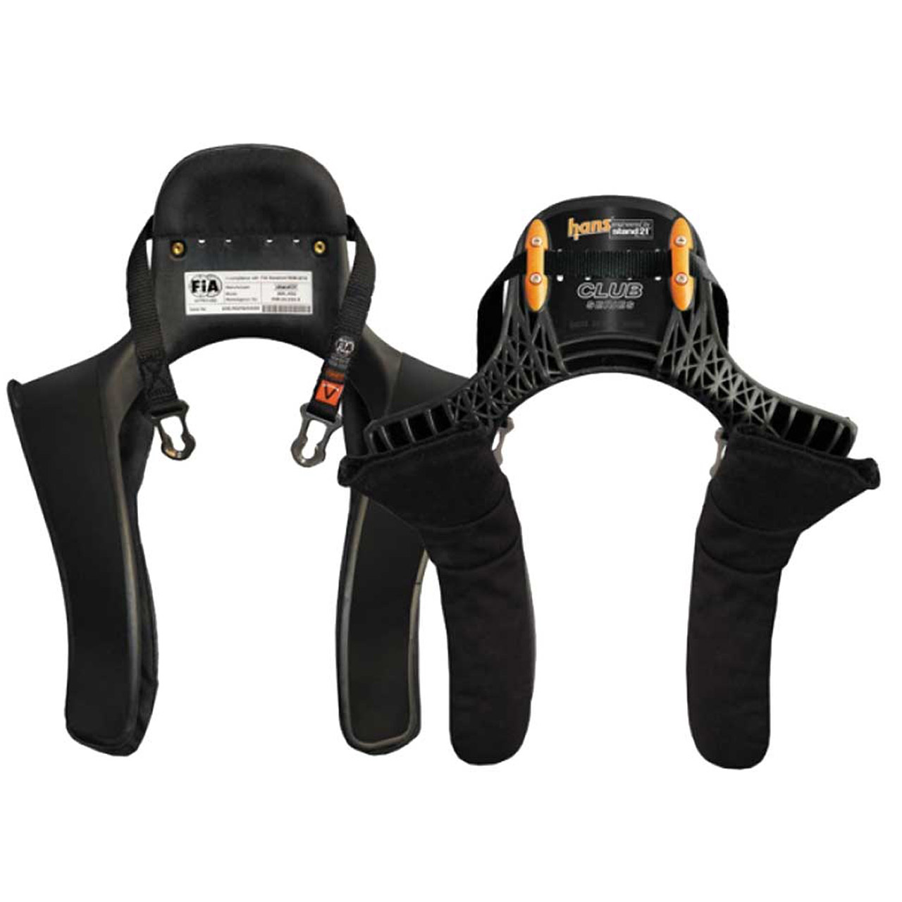 Stand21 Club Series HANS Device