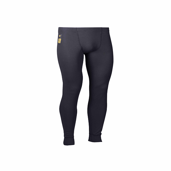 Walero Fireproof Racewear Underwear, Leggings in Petroleum - Motorsport Clothing