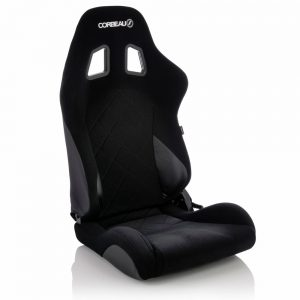 Boss Evo Reclining Bucket Seat - Corbeau Seats