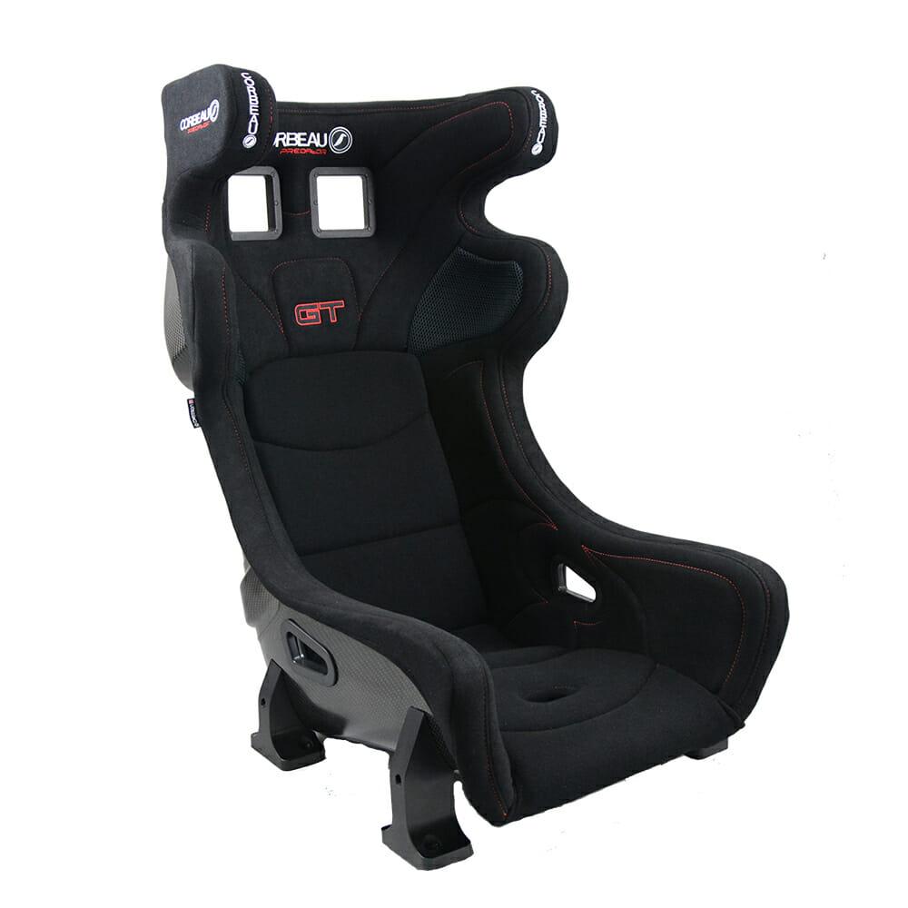 Corbeau Predator Bucket Seat - FIA Approved Racing Seats