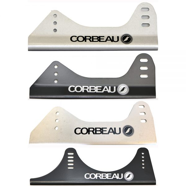 Corbeau Pro-Team Bucket Seat Side Mounts