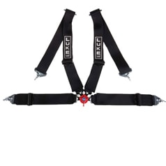 LUKE 2004 R Point Harness in Black