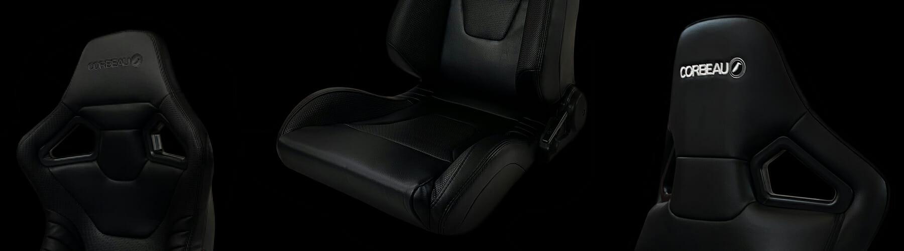 Corbeau Seats 2019 Bucket Seat Release