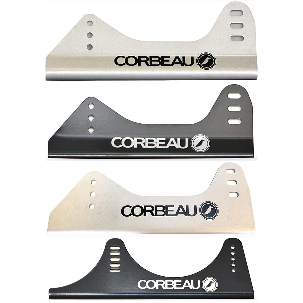 Corbeau Pro Team Side Mounts