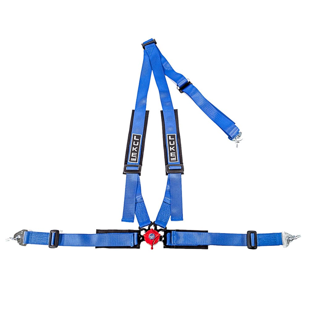 LUKE 3 Point Harness from the LUKE Professional Harness Range