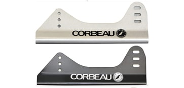 Corbeau Seats Side Mounts for Bucket Seats